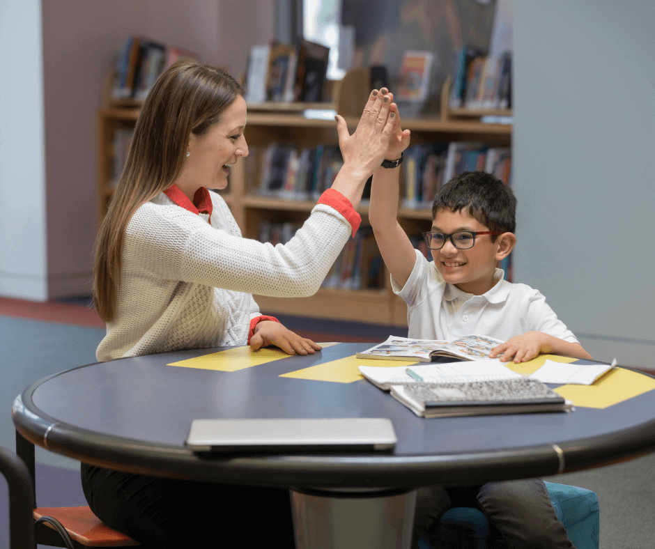 Everything You Need to Know About the School-Led Tutoring Grant